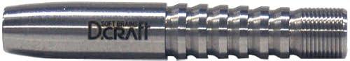 D.craft fléchettes souples sonnent HIBIKI Tungsten 80% Modèle