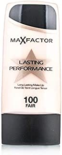 Max Factor Lasting Performance Foundation-100 Fair