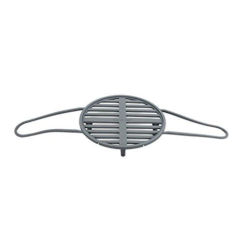 """Instant Pot Untersetzer aus Silikon mit langen Griffen für 5, 6 und 8 Liter Modelle des elektrischen Schnellkochtopfs """"Instant Pot"""""""