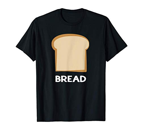 Bread Design Slice of Bread T-Shirt