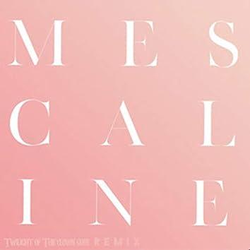 MESCALINE (feat. Nick Riley & Twilight of The Clown Gods)
