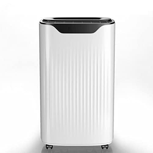Deumidificatore 2.5L Lavanderia per la lavanderia per la lavanderia in tempo reale Display dell'umidità in tempo reale è molto adatto per camera da letto, soggiorno