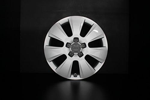 Original Audi A4 8K S4 B8 S Line Felgen Satz 8K0601025AM 17 Zoll 993-B3