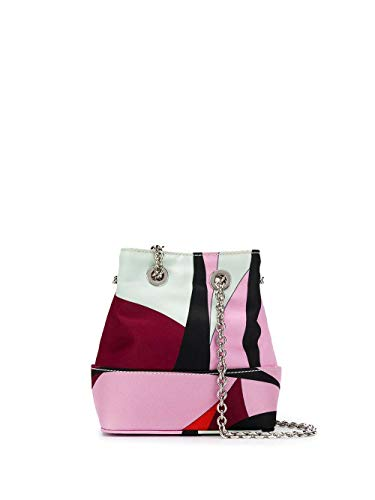 Emilio Pucci Luxury Fashion Damen 9UBC629U180051 Multicolour Schultertasche | Herbst Winter 19