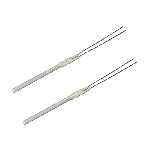 Find Discount JINSUO GQZMBM 1PCS ESC Constant Temperature Heating Type Soldering Iron core (Color : ...
