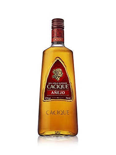Cacique Añejo Ron, 700ml