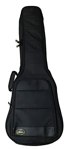 Funda para guitarra clásica con acolchado de 25mm, marca Cibeles - Espuma...