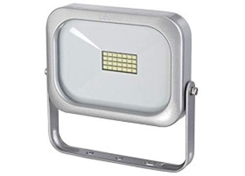 Ledino LED-Strahler Laim 6500K, mit und ohne Sensor, Verschiedene Wattstärken ohne Sensor 10 Watt