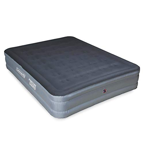 Coleman All-Terrain Plus Double High Airbed Mattress, Queen Size