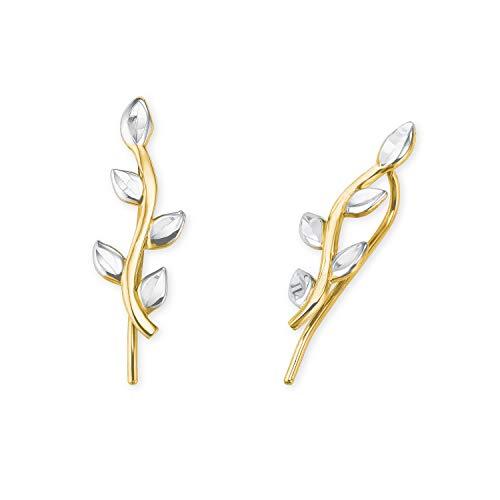 amor Ohrring für Damen aus Gold 585/14 ct