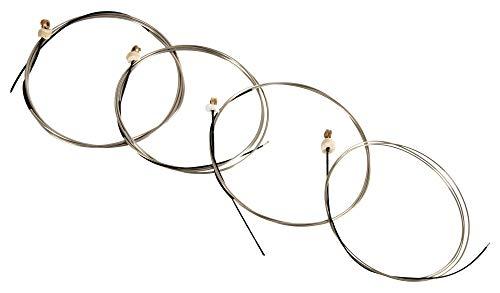 Classic Cantabile KB-44 cuerdas contrabajo tamaño 4/4