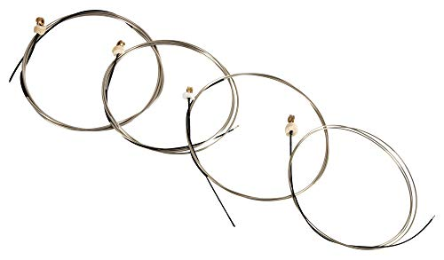 Classic Cantábile Cuerdas Contrabajo KB-34 3/4