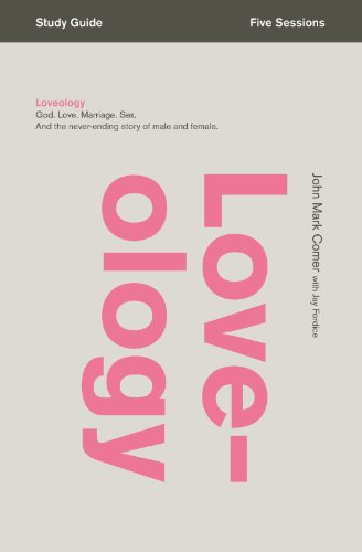 Loveology: God. Love. Marriage. Sex. and the Never-Ending Story of Male and Female.の詳細を見る