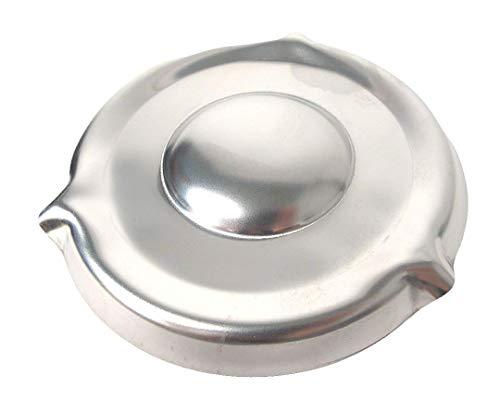 Daiso Japan – Überkochschutz aus Edelstahl für Töpfe, Kochen, Nudelsuppe etc. von AMETSUS