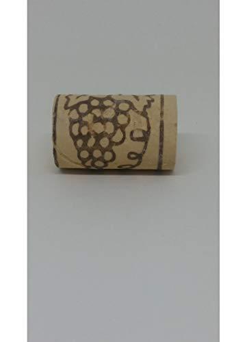 Tapones de corcho para embotellar vino (200 unidades) (envíos sólo a Península))