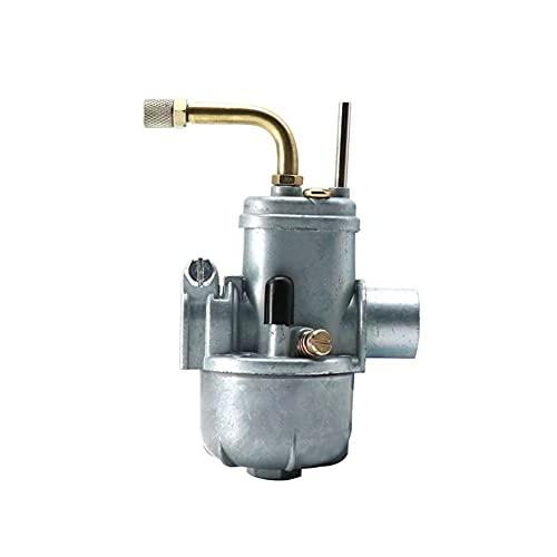 Carburador 12 mm Bing SRE R&eplica carburador Adecuado para P&uch para Maxi para Puchs X30 S&Port para S&achs 503 SRE para Vegaser Carburador