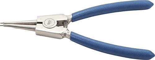 BGS 450-3   Alicate de puntas (circlip)   recto   para anillos de retención exteriores   150 mm