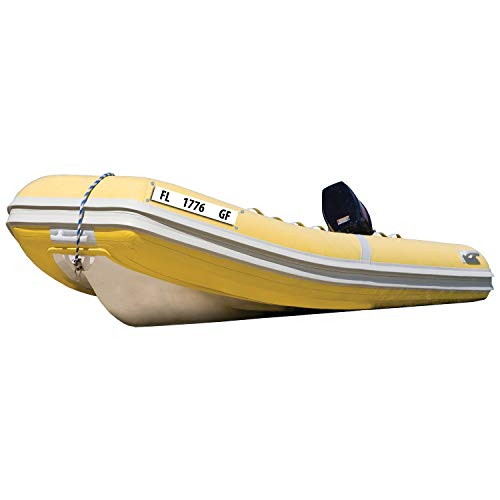 SeaSense Inflatable Boat Registration Kit
