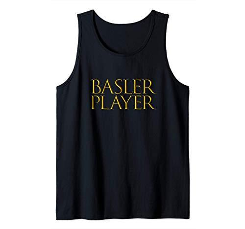 Basler Player Best Drum Music Instrument Musician Basler Canotta