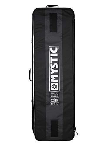 "Mystic Star Square Board Bag 4'9"" - Black"