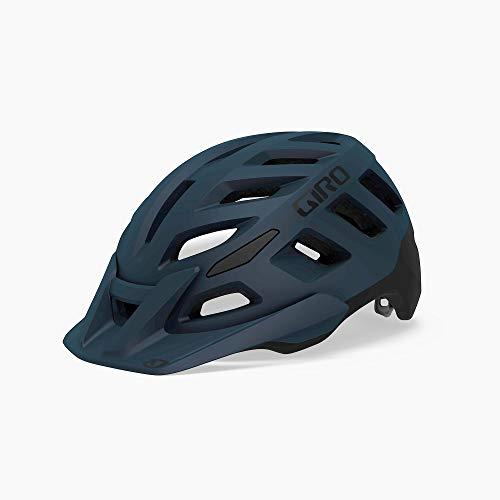 Giro Radix MIPS Mens Mountain Cycling Helmet - Large (59-63 cm), Matte Midnight (2020)
