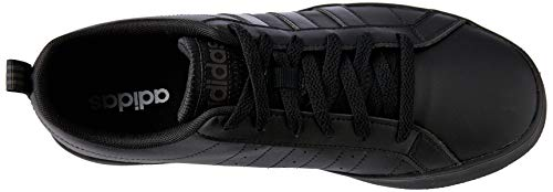 Adidas VS Pace, Zapatillas Hombre, Negro (Core Black/Core Black/Carbon 0), 43 1/3 EU