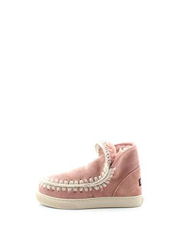 MOU Mini Eskimo Sneaker ELGRY Grey Grigio Basso