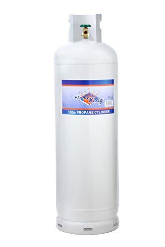100 pound propane - 2