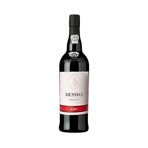 Vinho do Porto Messias Ruby 750 ml