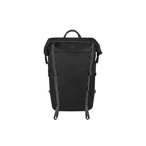 Victorinox Unisex-Erwachsene Altmont Active Rolltop Compact Laptop Backpack Rucksack, schwarz, 18.9-inch