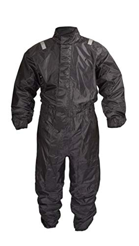 Motorcycle Biker One Piece Rain Suit RN1 (2XL)