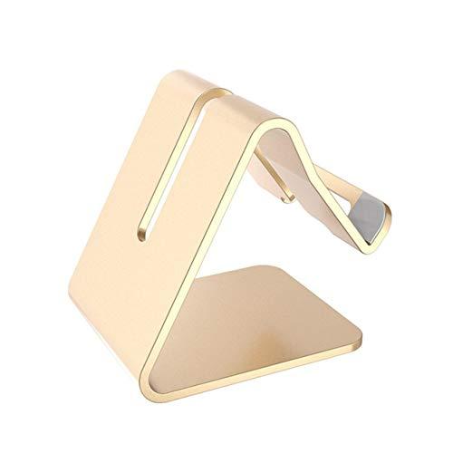 Color Yun Soportes duraderos para teléfonos móviles Soporte para Tableta Soportes de Escritorio livianos Soporte Plano Soportes para teléfonos Perezosos