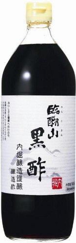 臨醐山黒酢 900ml 瓶