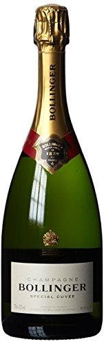 Champagne bollinger especial Cuvee Brut (1x 0.75l)