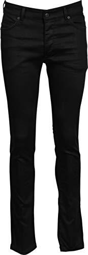 Drykorn Herren Jeans Jaz in Schwarz 34W / 34L
