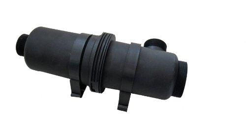 Steinbach Container für UV-Desinfektionssystem, Anschluss Ø 32/38 mm, 040530
