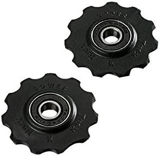 derailleur jockey wheels