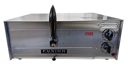 """Fusion 1023230 Pizza Snack Oven, 12"""""""