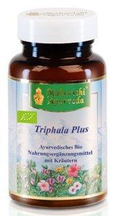 Triphala Plus Tri Clean 505 Tabletten
