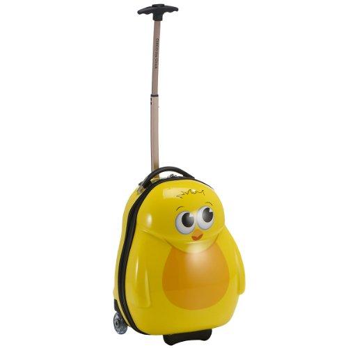 The Cuties and Pals Bonitas Equipaje para Children Trolley de niño 46...