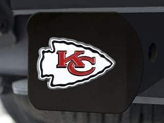 FANMATS 22574 Hitch Cover (Kansas City Chiefs)