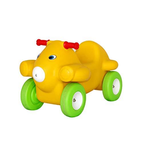 Buy Bargain Rocking horse LITING Stepping Scooter Toddlers Animal Car Shaking Music