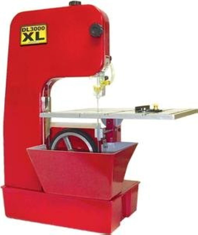Diamond Laser 3000 Xl Bandsaw