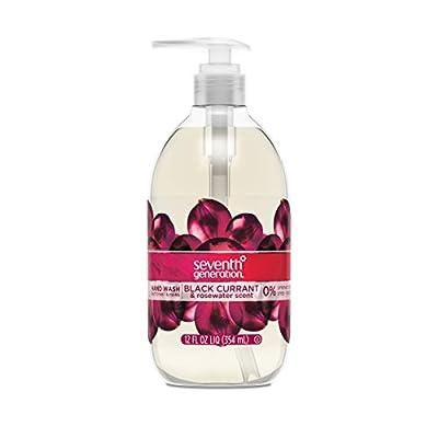 Seventh Generation Hand Wash Refills, Soap