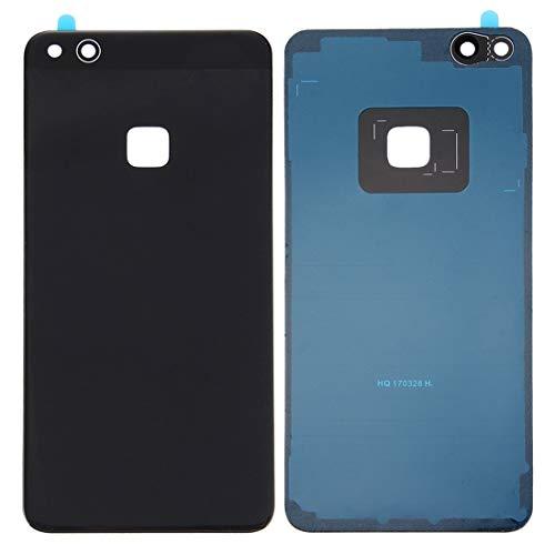 RANJINPAT Tapa Trasera para Batería Huawei P10 Lite (Color : Black)