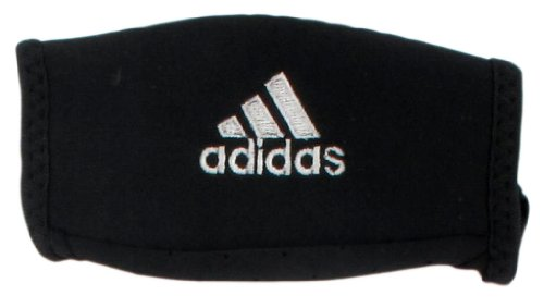adidas Unisex Football Chin Strap, Black, ONE SIZE