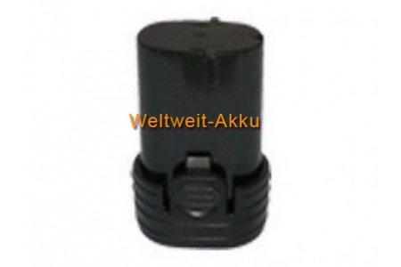 PowerSmart 7,20V 1500mAh Li-Ion Ersatz Akku für Makita CL070D, CL070DS, CL070DZ, CL072DS, CL072DZ, DF010D, DF010DS, DF010DSE, DF010DZ