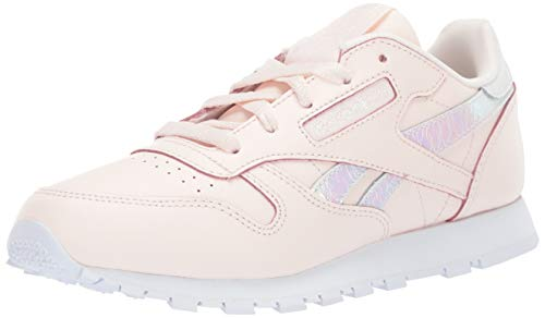 Pale Pink Leather - 9