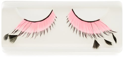 NYX Cosmetics Special Effect Lashes, Red Fox, EL 160
