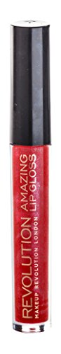 Makeup Revolution Lipgloss–Amazing–Hot